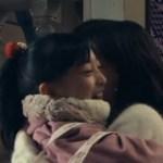 ドクターXで博美の娘城之内舞を演じる子役のかわいい女の子は誰?