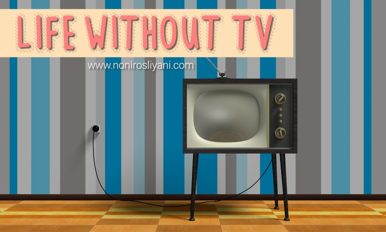 life without tv