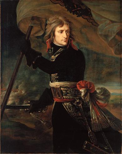 Il-giovane-generale-Napoleone-sul-ponte-di-Arcole-provincia-di-Verona-durante-la-campagna-d'Italia-1796-1797-Antonie-Jean-Gros