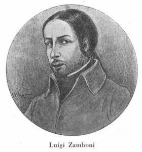 Luigi Zamboni