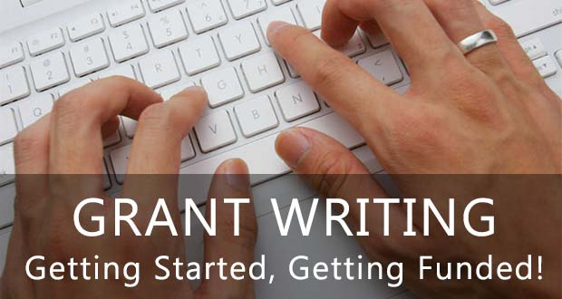 Podcast Nonprofit Grant Writing - from Start to Finish Nonprofit Ally
