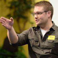 Brand, Business & Buzz author Tim Schuster