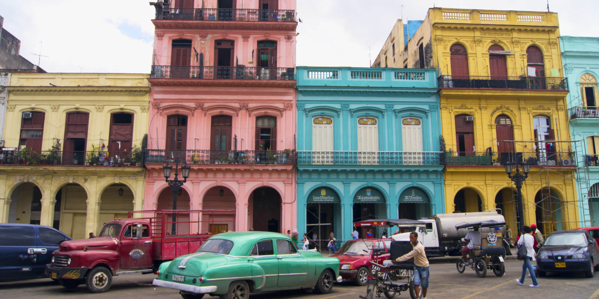 2017 Travel To Cuba You Can Still Visit Cuba Despite The New Travel Warning
