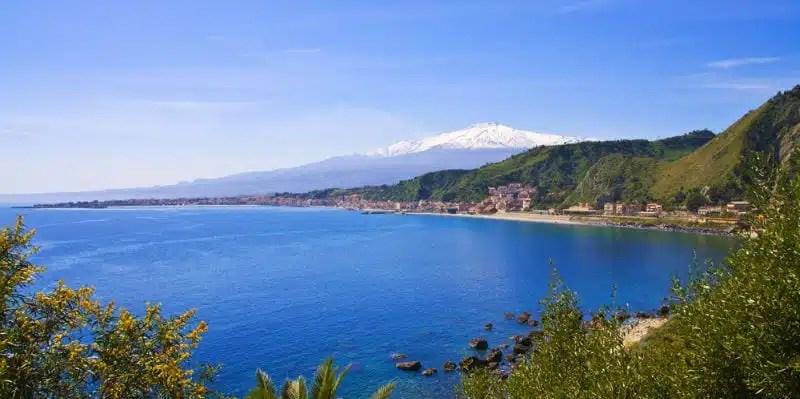 Le 10 migliori destinazioni della Sicilia