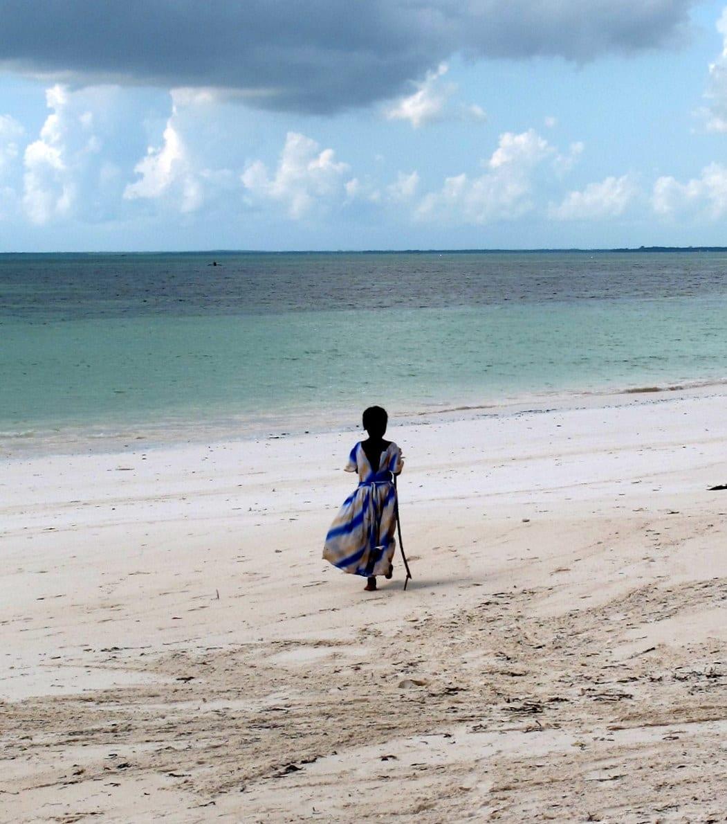 La spiaggia di Uroa e l'escursione alla piantagione di spezie: Zanzibar (4 parte)
