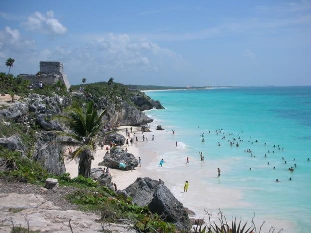 Tortillas che ballano la salsa, iguane vanitose e gli antichi maya (2 parte)