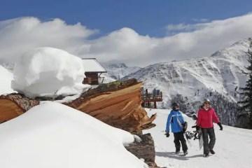 Val Venosta Marketing_Frieder Blickle_Snowboard Trafoi all'Ortles