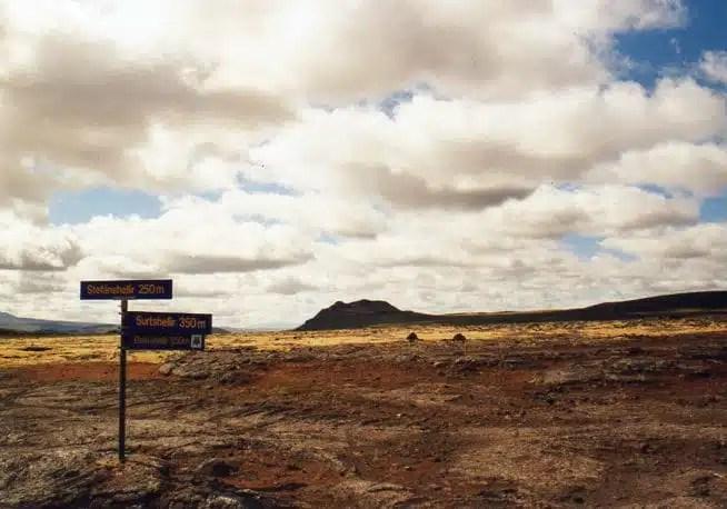 Qualche buona ragione per (non) andare in Islanda