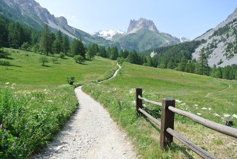 Il paradiso dietro Torino: Bardonecchia, gita al Lago Verde