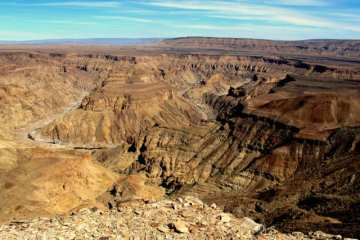 fish river canyon1