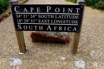 8 - Cape Point