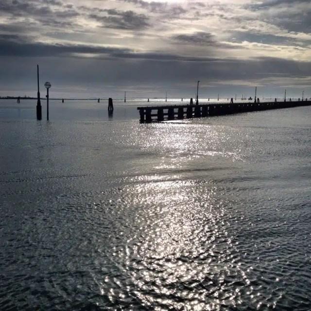 Laguna di Venezia - Antico Dogado - #turivers15
