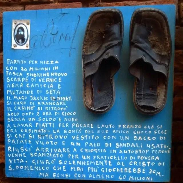 Antico Dogado - #turivers15
