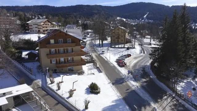 Folgaria in inverno, Trentino