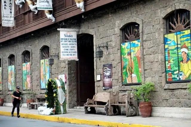 Manila - Intramuros