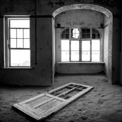 7MML Around the World 2014-2015 - Kolmanskop, Sudafrica