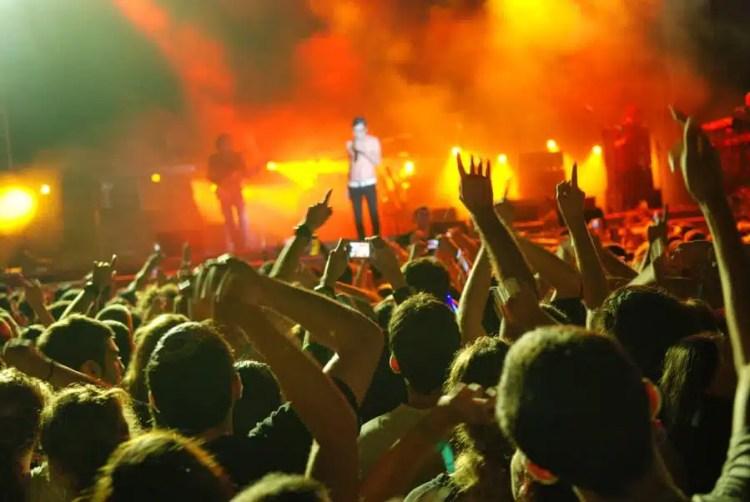 Concerti in Israele - Foto Goni Riskin