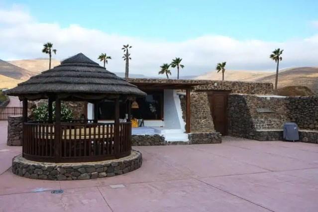 Finca de Arrieta - Lanzarote, Canarie