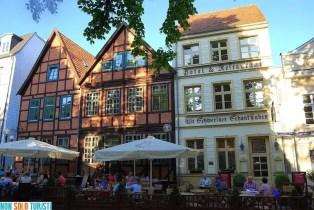 Schwerin - Germania del Nord