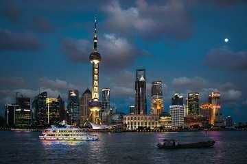 Shanghai_Bernd Thaller