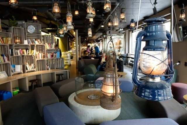 Göteborg City Hotel & Hostel - Göteborg, Svezia