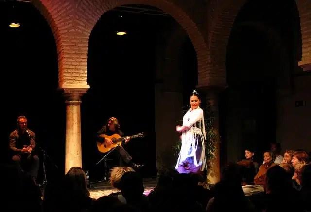 Flamenco - Siviglia, Andalusia, Spagna