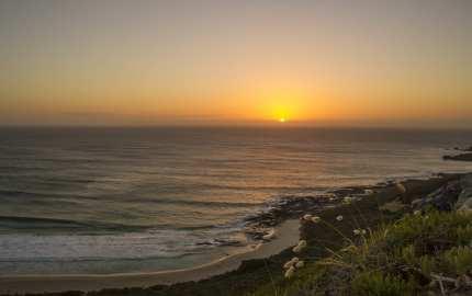 Timelapse Sunset Playa198