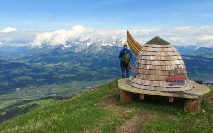 TIrolo, Austria