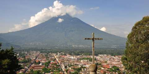 Antigua_Guatemala_James Wu