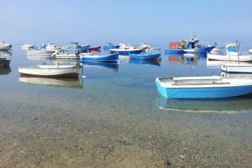 Sicilia Sud Occidentale Petrosino