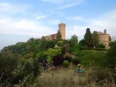 Moresco - Fermano, Marche