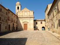 Monsanpietro Morico - Marche, Fermano