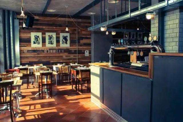 Roma da assaporare: Hopside, birre artigianali