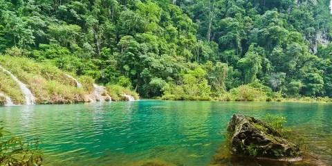 Semuc Champey_Guatemala_Christopher William Adach