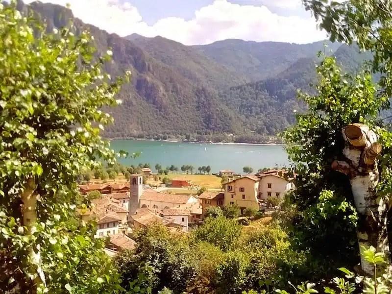 Anfo - Lago d'Idro