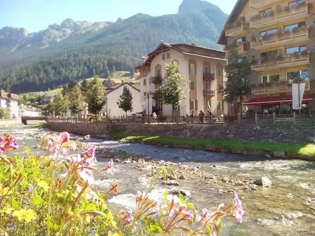 Viaggio in moto - Moena, Alto Adige
