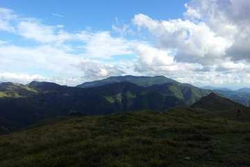 Parco dell'aveto e le sue valli
