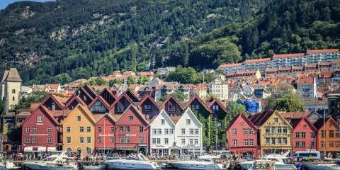 Bergen_Norvegia_Andrés Nieto Porras