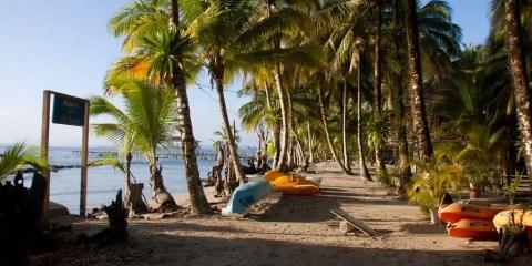 Bocas del Toro_Panama_Chris Goldberg