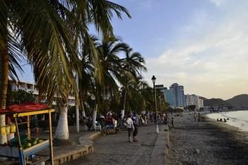 Santa Marta_Colombia_Rolando Vejar