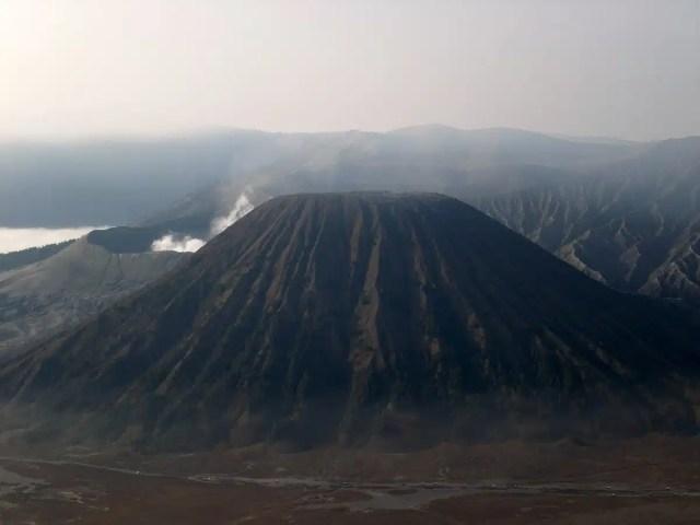 Monte Bromo - Indonesia