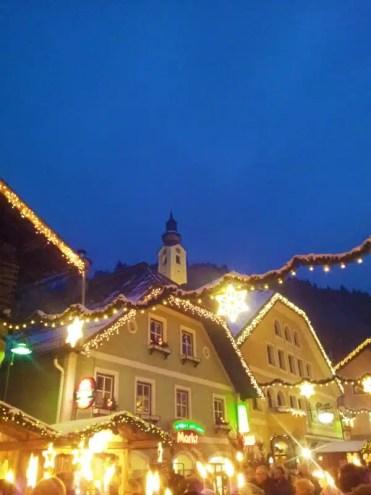 Avvento nel Salisburghese, Austria - Krampus