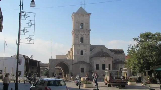 Larnaca, Cipro