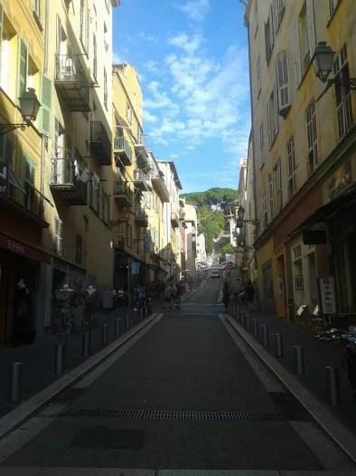 Nizza - Costa Azzurra, Francia