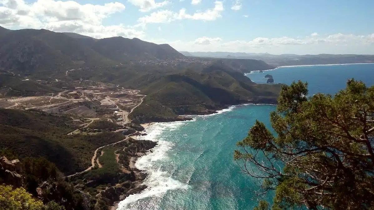 L'isola delle meraviglie: trekking in Sardegna fuori stagione