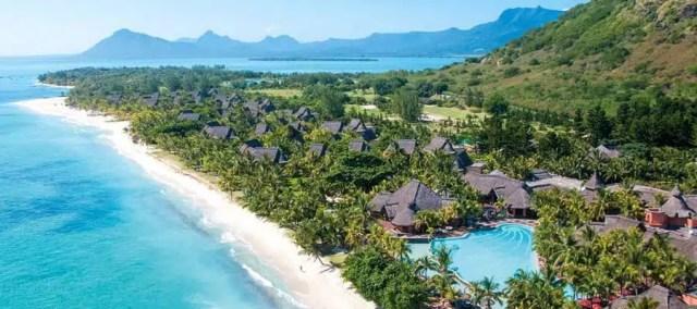 Dinarobin Resort