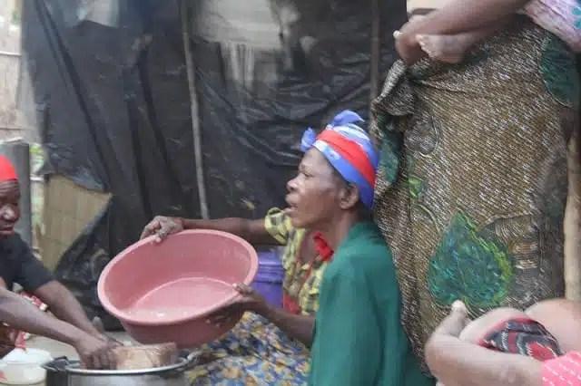 Ma-Jinn - Macua sull'Isola di Mozambico