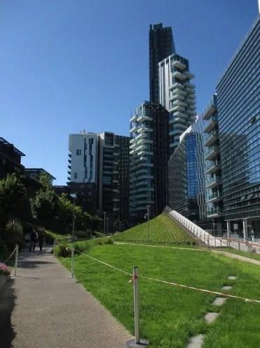 Lookals giardini nascosti Milano Porta Nuova