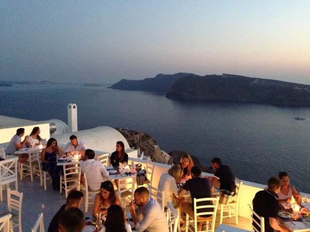 Santorini - Isole Cicladi, Grecia