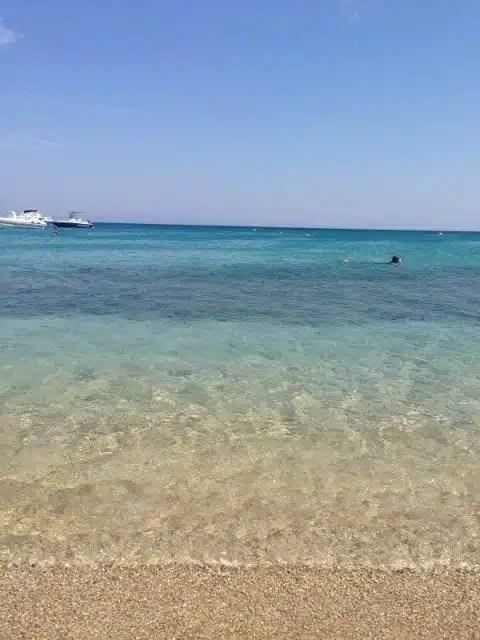 Mykonos - Isola Cicladi, Grecia